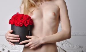 Сексуальная премиум красотка 153