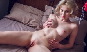 Сексуальная премиум красотка 46
