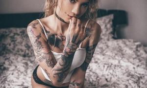Sexy 1237 фото