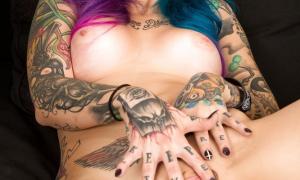 Секс тату 503