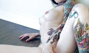 Секс тату 600