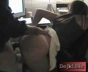 Секретаршу трахнул раком 3gp видео