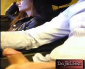 Водитель дрочит член в авто перед подобранной попутчицей 3gp видео